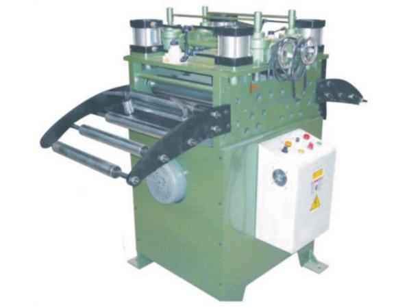 HS-500A厚板矫直机